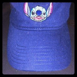 Stitch Baseball Hat